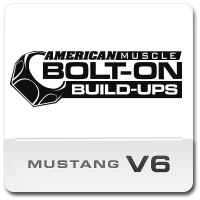 Bolt on Build-ups: 05-09 V6