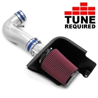 C&L Cold Air Intake w/ 83mm MAF (05-09 V6)