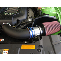 C&L Cold Air Intake (13-14 GT)