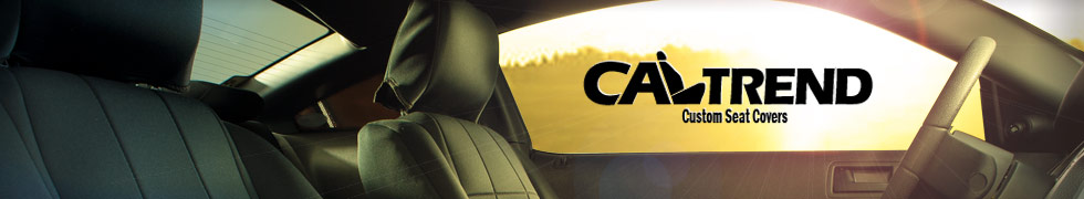 Caltrend Mustang Seat Covers