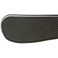 Carbon Fiber Dash Overlay Kit (01-04 All)