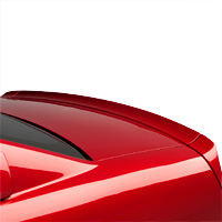 CDC Ducktail Spoiler - Unpainted (05-09 All)