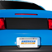 CDC Rear Deck Lid Panel (10-12 All)