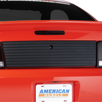 CDC Rear Deck Lid Trim Panel (05-09 All)