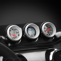CDC Triple Gauge Dash Pod (05-09 All)