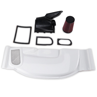 Cervini's Functional Ram Air Induction Kit (87-93 5.0L)