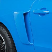 Cervini's Side Scoops - Unpainted (10-14 All)