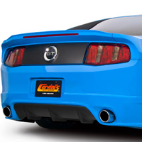 Cervini's Stalker Rear Spoiler - Unpainted (10-14 All)