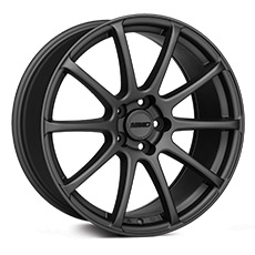 Charcoal MMD Axim Wheels (2005-2009)