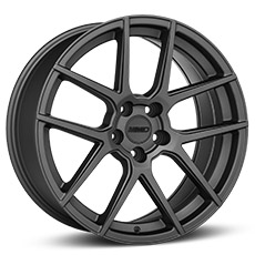 Charcoal MMD Zeven Wheels (2005-2009)