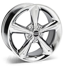 Chrome 2010 OE Style Wheels (05-09)