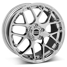 Chrome AMR Wheels (10-14)