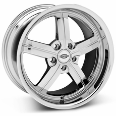 Chrome Bolsa Wheels (10-14)