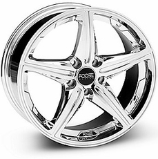 Chrome Foose Speed Wheels (05-09)