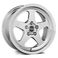 Chrome SC Style Wheels (1999-2004)
