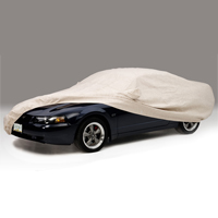 Covercraft Deluxe Custom-Fit Car Cover - Convertible (94-98 All)