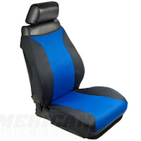Covercraft SeatGloves Seat Covers - Blue (94-04 All)