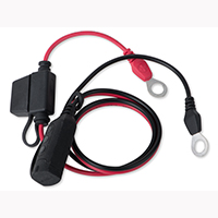 CTEK Battery Charger Comfort Indicator