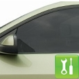 Custom Cut Window Tint Kit - (05-09 Coupe & Convertible) - Installation Instructions