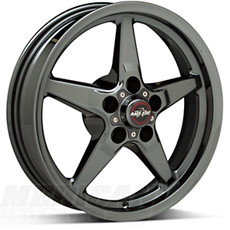 Darkstar Race Star Wheels (05-09)