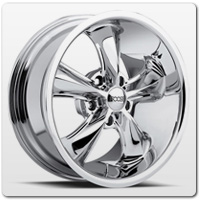 Foose Design Mustang Wheels