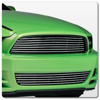 Ford Mustang Grilles