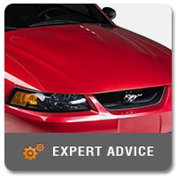 New Hood Selection Guide For 1999-2004 Mustangs