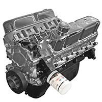 Ford Racing 306ci 340HP Crate Engine