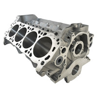 Ford Racing Boss 302 Engine Block