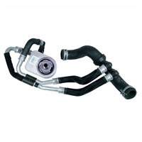 Ford Racing BOSS 302 Engine Oil Cooler (11-14 GT)