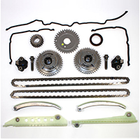 Ford Racing Camshaft Drive Kit (05-10 GT)