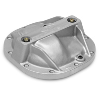 Ford Racing Differential Cover - 8.8 in. (86-14 GT, Mach 1; 07-12 GT500; 93-98 Cobra; 11-14 V6)