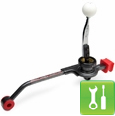 Ford Racing GT Short Shifter w/ Handle ('05-'09) - Installation Instructions