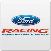 Ford Racing Mustang Drivetrain Parts