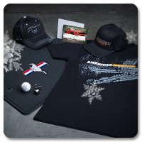 All Gifts at AmericanMuscle