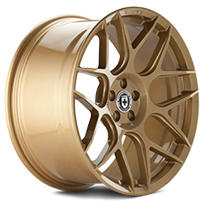 Gold Rush HRE Flowform FF01 Wheels (2010-2014)