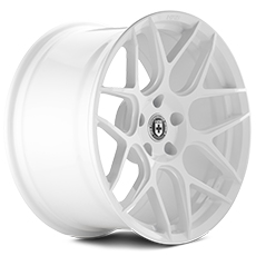 Great White HRE Flowform FF01 Wheels (2010-2014)