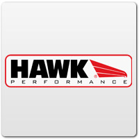 Hawk Mustang Brake Pads and Rotors