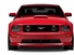 Hood Scoop - Pre-painted (05-09 GT, V6) - click to enlarge