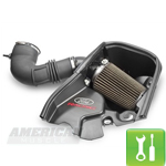 How to Install a Ford Racing 85mm Cold Air Intake for 2005-2009 Mustang GT