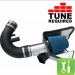 How to Install a Steeda Cold Air Intake for a 2011-2012 Mustang GT