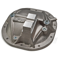 IRS Differential Cover - 8.8 in. (99-04 Cobra)