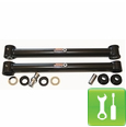 J&M Extreme Joint Mustang Lower Control Arms ('05-'11) - Installation Instructions