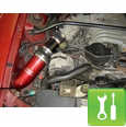 JLT Performance Cold Air Intake (94-95 GT & Cobra) - Installation Instructions