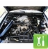 JLT Performance Cold Air Intake ('96-'98 Cobra, 01 Bullitt) - Installation Instructions