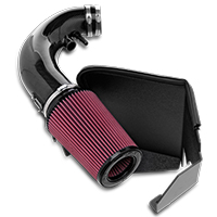 JLT Performance Cold Air Intake - Carbon Fiber (11-14 GT)
