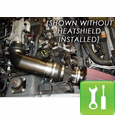 JLT Performance Ram Air Intake (96-04 Mustang GT) - Installation Instructions