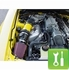 JLT Performance Ram Air Intake (99-01, 03-04 Cobra) - Installation Instructions