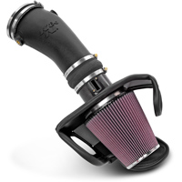 K&N Series 63 AirCharger High Performance Intake (10-14 GT500)