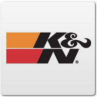 K&N Engineering Mustang Parts
